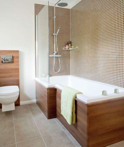 salle de bain zen