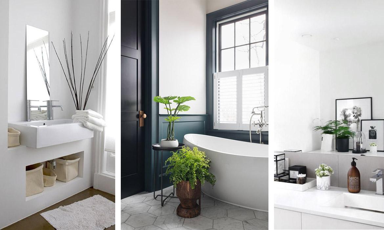 5 astuces pour se créer une salle de bain zen | Une ...