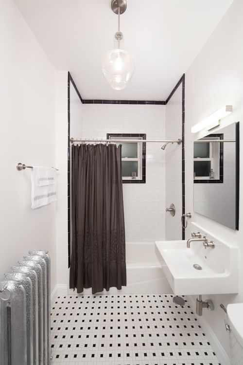 Relooker une salle de bain