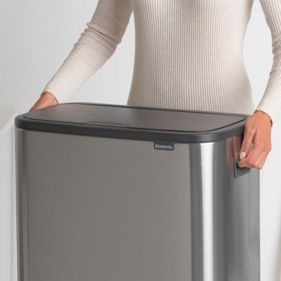 poubelle de tri design (2)