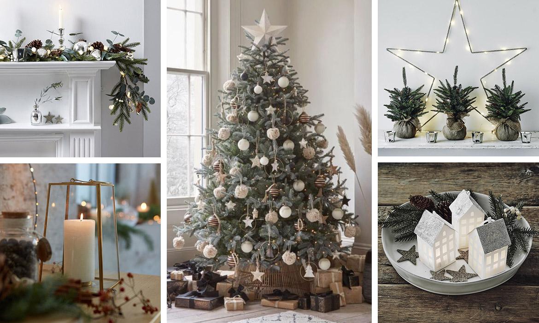 déco de Noël : 9 idées pour la maison  Une hirondelle dans les