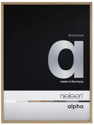 Cadre Standard Nielsen Alpha Chene
