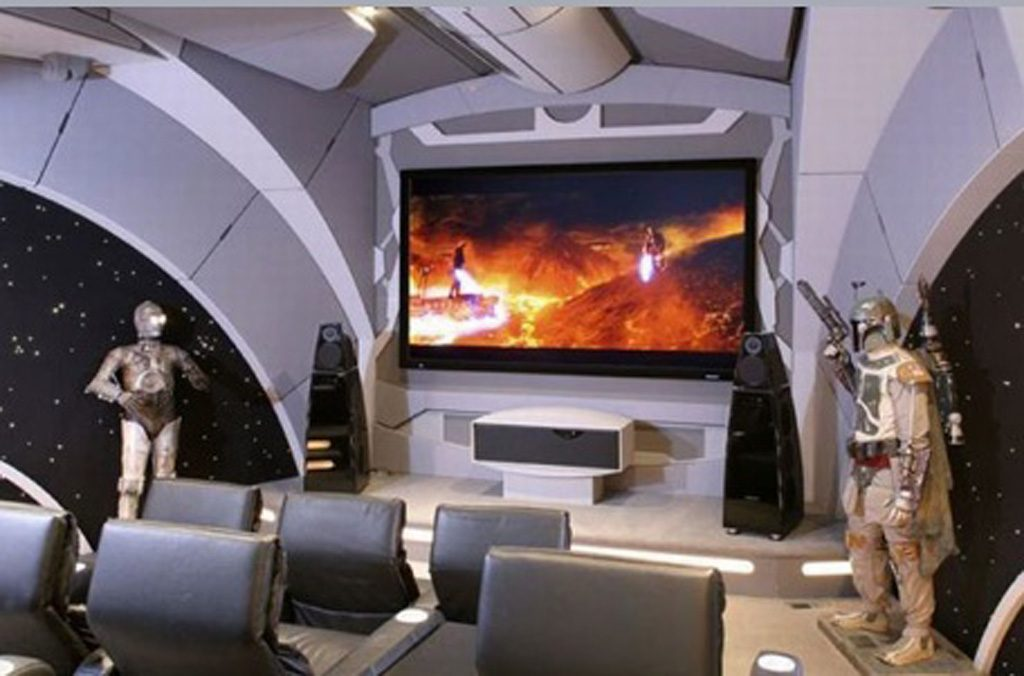 10 Star Wars Home Decor Ideas   A Creative Mom 10 Star Wars Home Decor Ideas