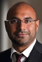 Dr. Madhavan