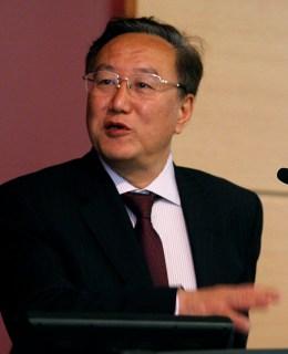Le Kang, Ph.D.