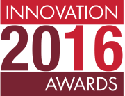 innovation awards badge 2016