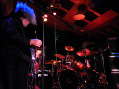 The Melvins in Eugene