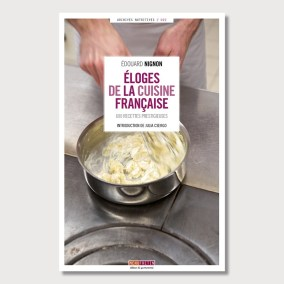 Éloges de la cuisine française