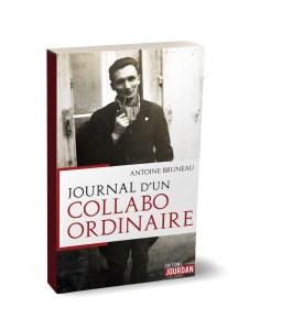 Visuel Journal d'un collabo ordinaire
