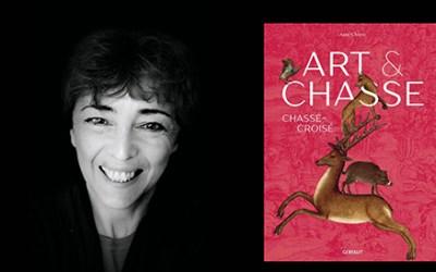 Art et chasse : conférence d'Anne Chevée samedi 27 avril 2019 à 16h30