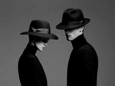 l'histoire du chapeau borsalino