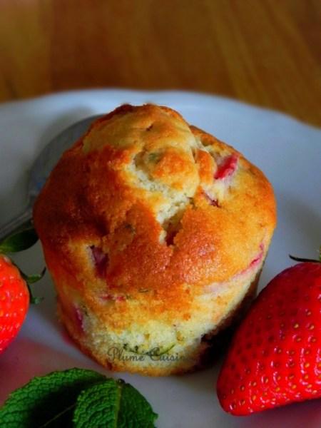muffins fraises-menthe (31)