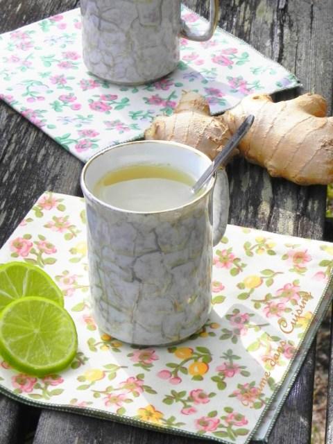 Recette-thé-gingembre