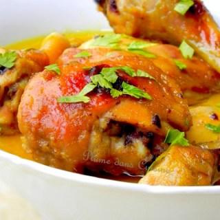 poulet-miel-moutarde-curry