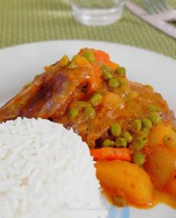 agneau-curry