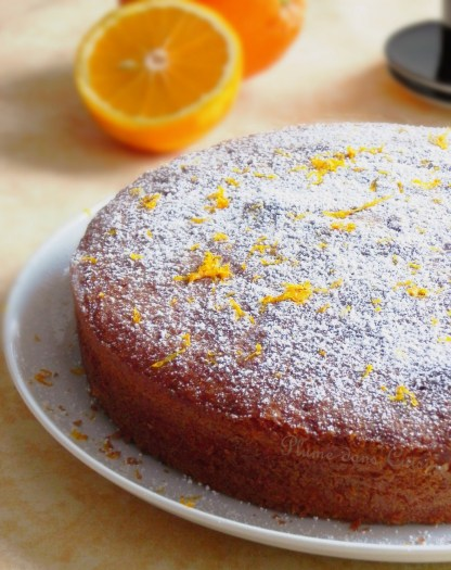 gâteau à l'orange (11)