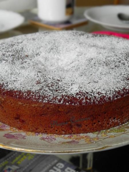 Gâteau banane-chocolat (9)