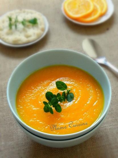 soupe carotte orange (5)
