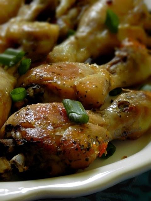 cuisses poulet au four (23)