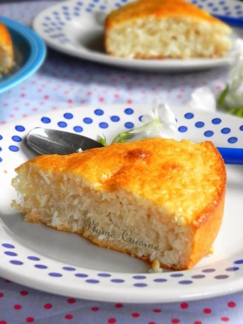 gâteau-coco-4-ingrédients