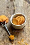 Biscuits au curry