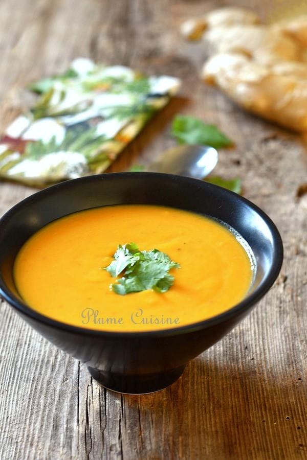 Soupe-patate-douce-épicée