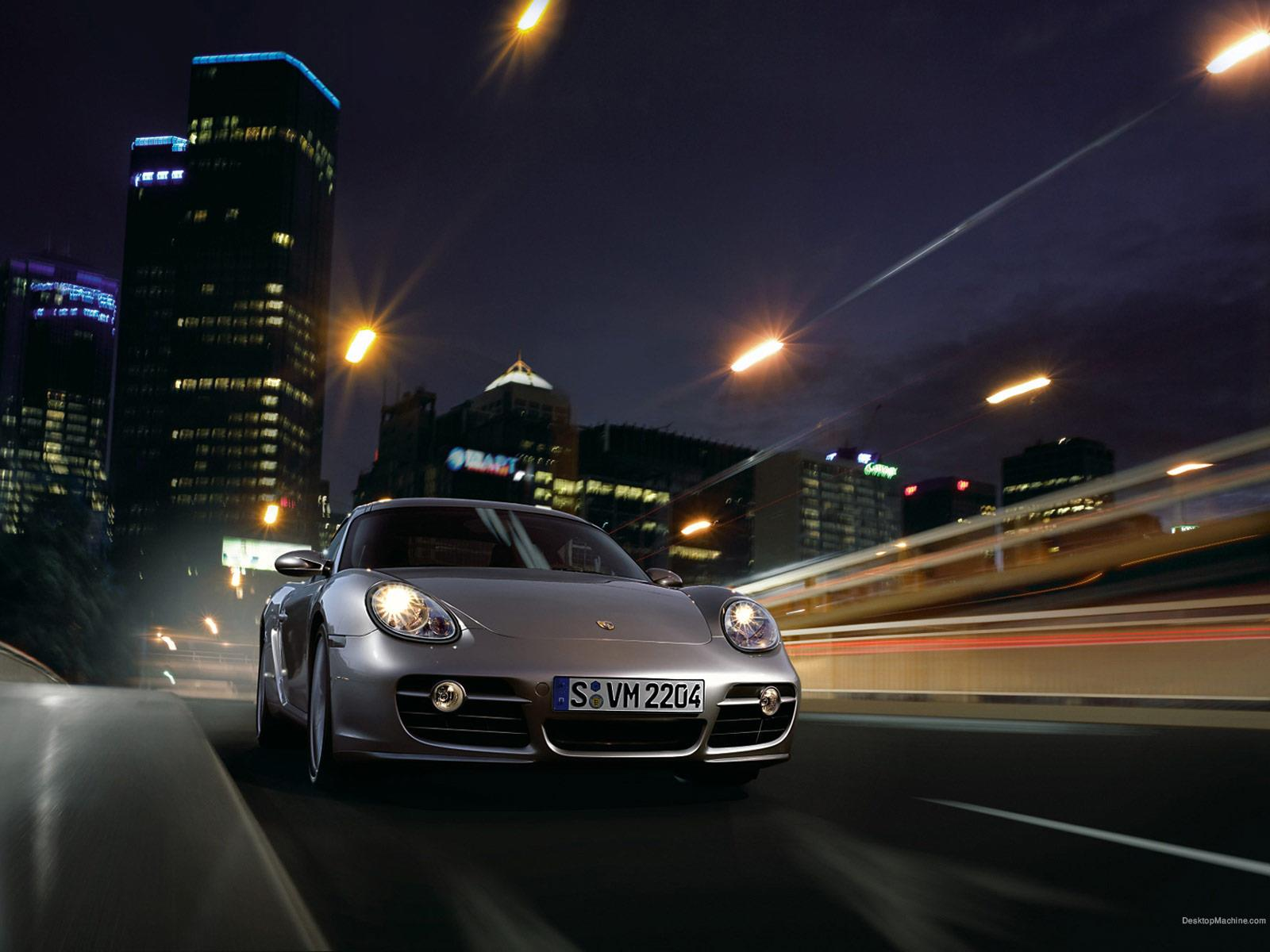 Porsche 2fonds Cran Gratuits Sur Lautomobile