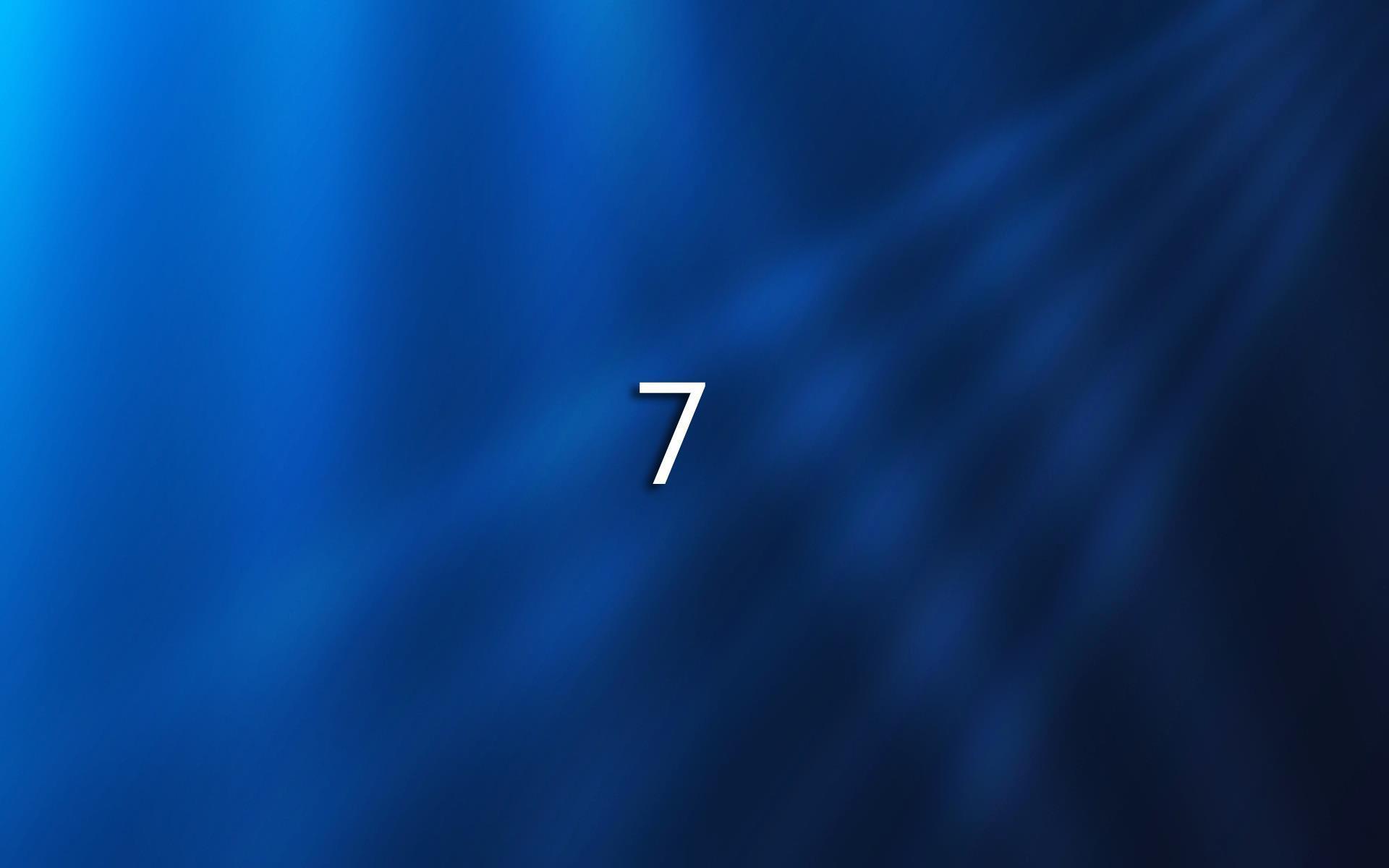 Des Fonds Dcran Pour Windows 7 Fonds Dcran HD