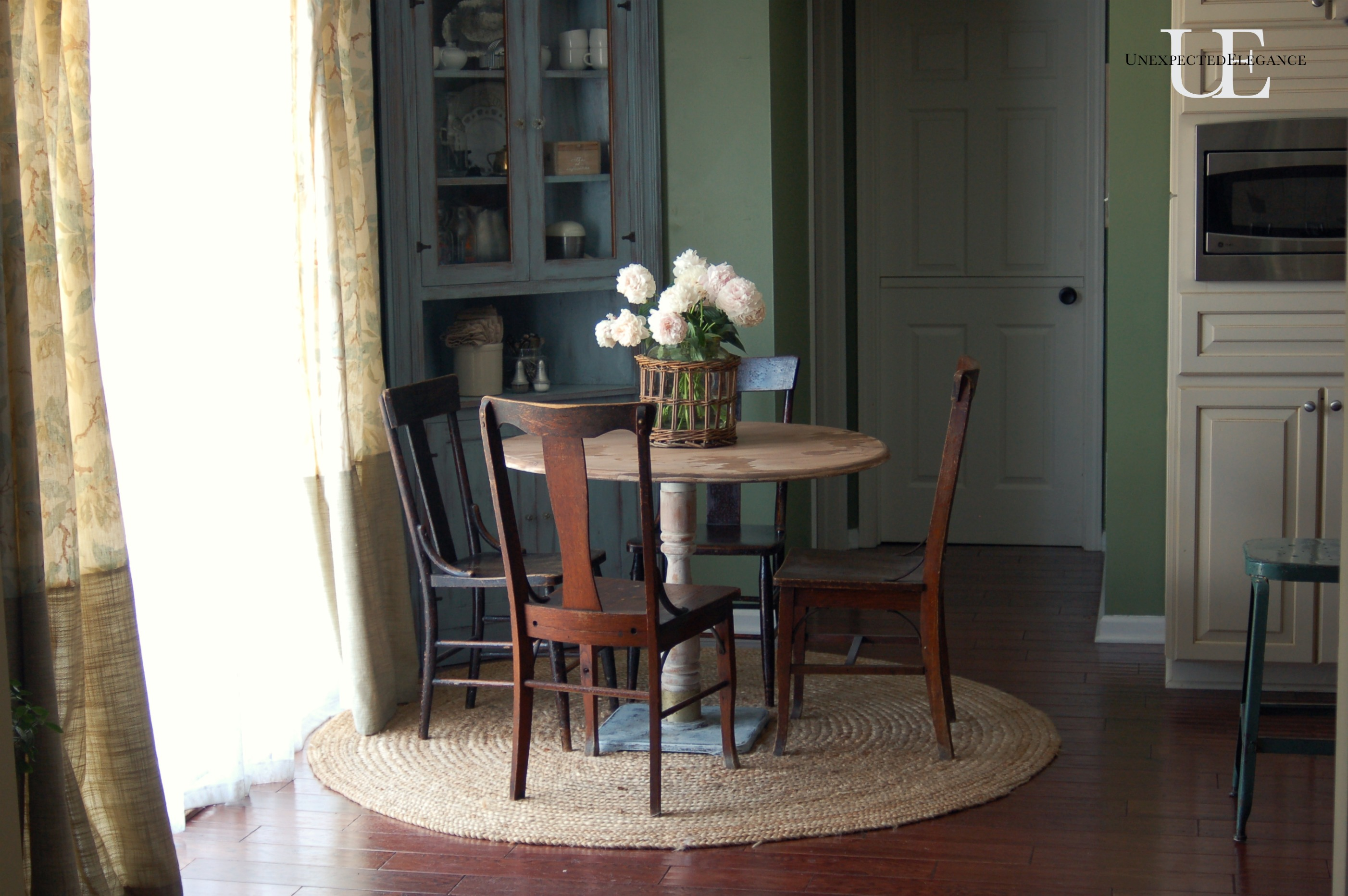 to     kitchen table  frankenstein edition   unexpected elegance  rh   unexpectedelegance com