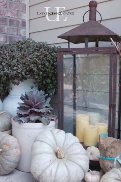 Fall Porch 2012
