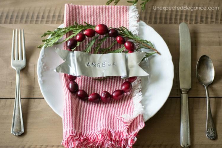 Simple Christmas Table-1-15 copy