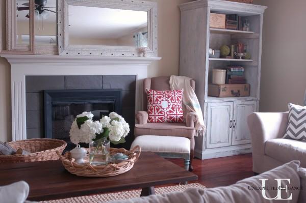 fireplace arew
