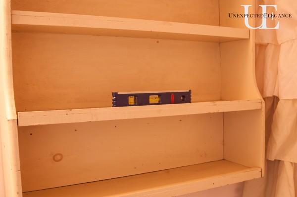Hanging Shelf (1 of 1)