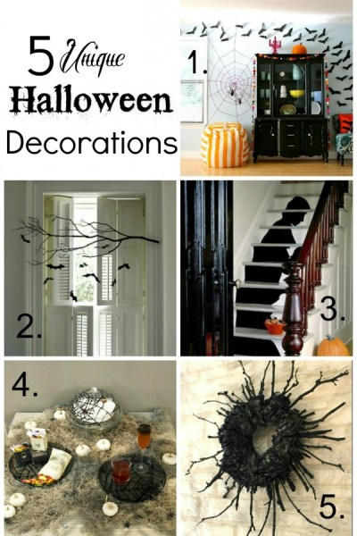 10 Ideas to Throw a Fun Halloween Party