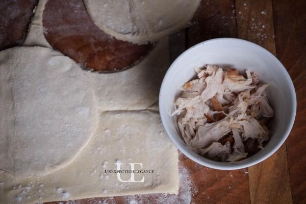 Super Quick Chicken Pot Pie- Cheater's Version-1-4