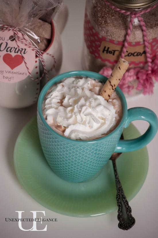 Valentine Gifts-Hot Cocoa and FREE Printables-1-11