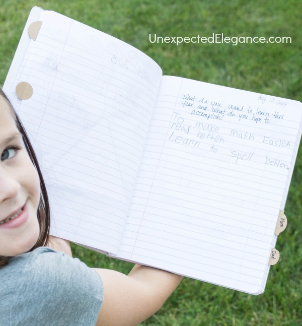 Our Family School Year Journal-1-3