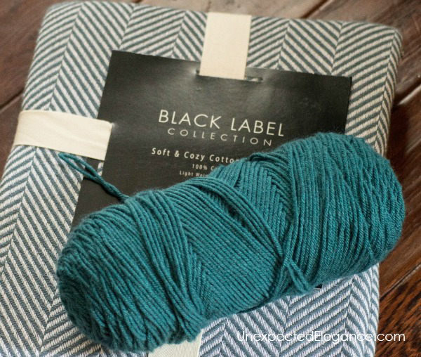DIY Tassle Blanket-1 copy