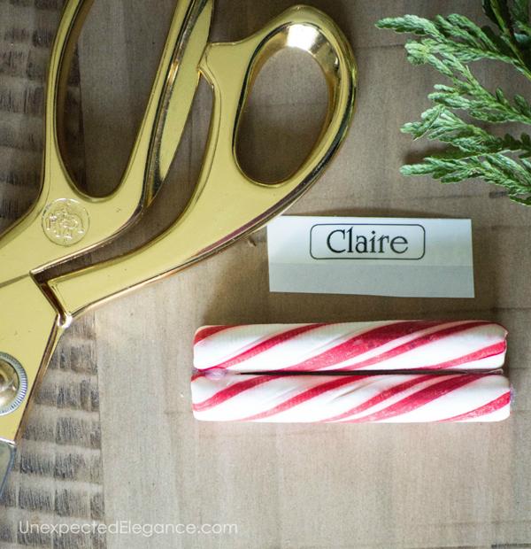 Simple Christmas Table-1-3