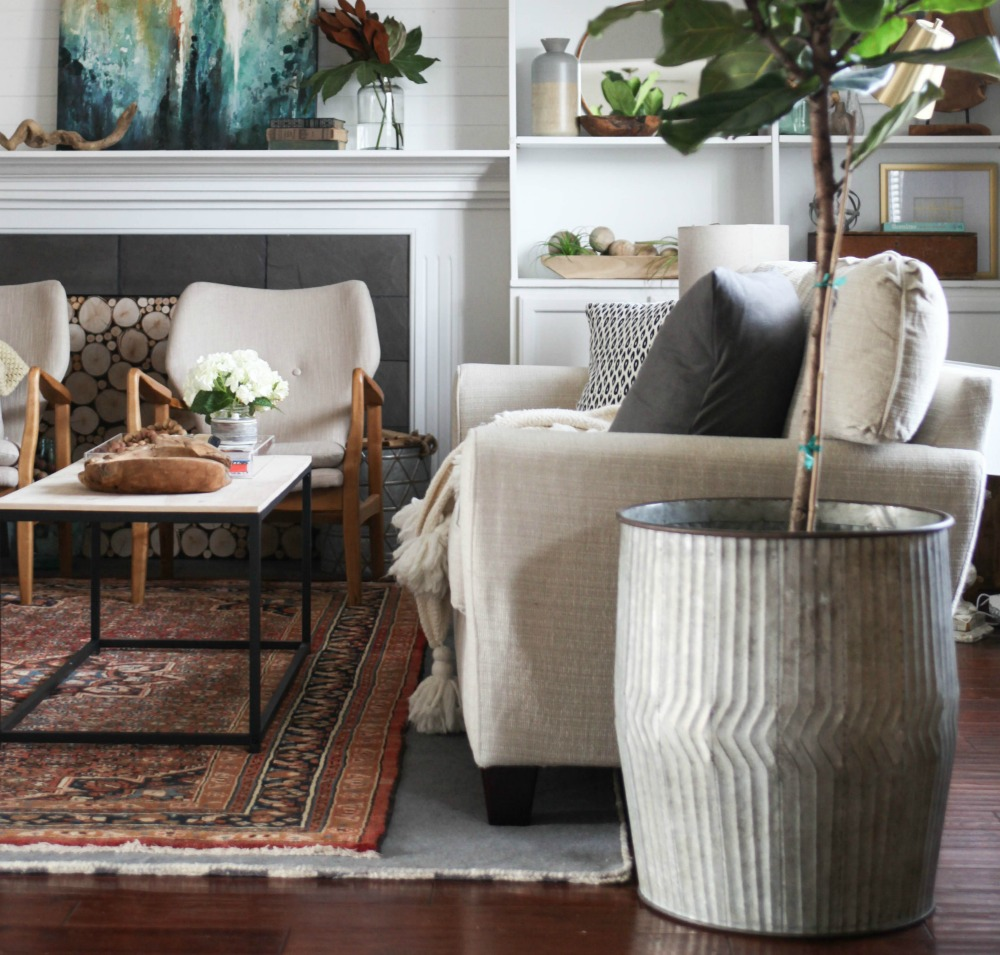 Update Living Room Simple Ways To Update Your Living Room  Unexpected Elegance