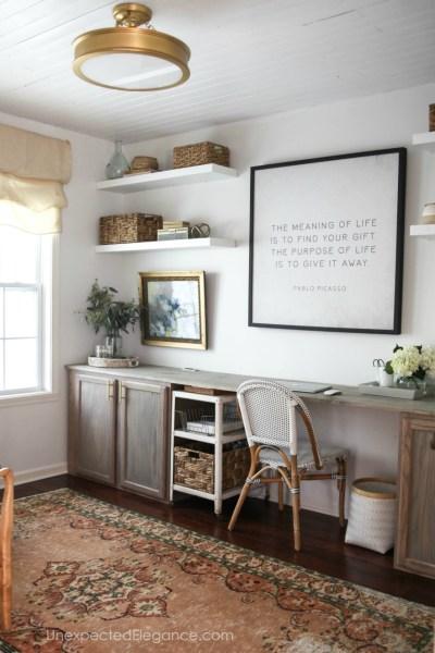 Latest Home Decor Ideas Archives - Unexpected Elegance