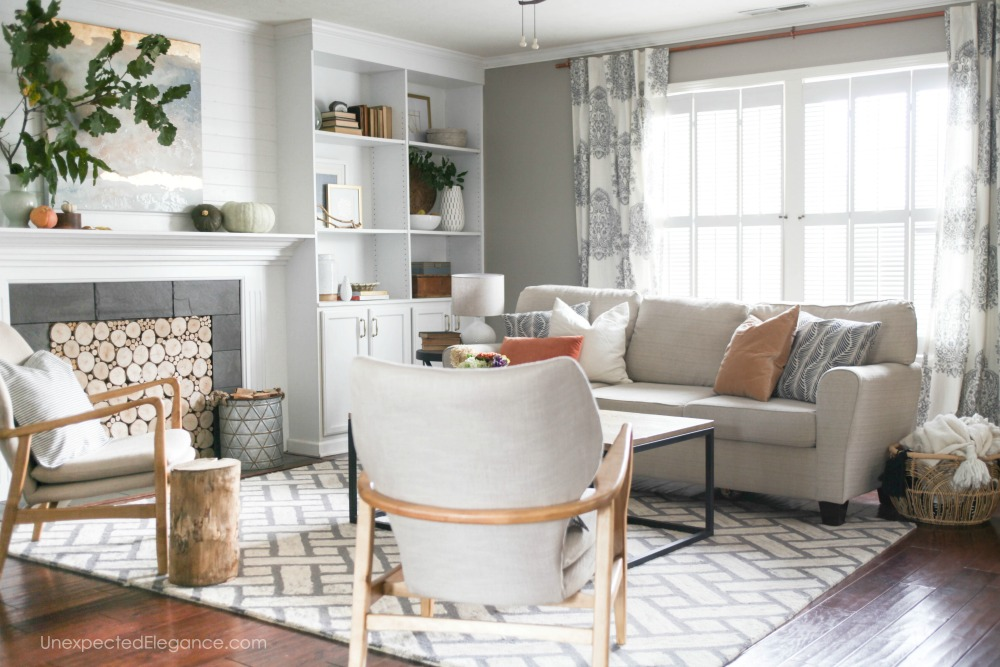 Get some tips for choosing the right sofa for your space and style.