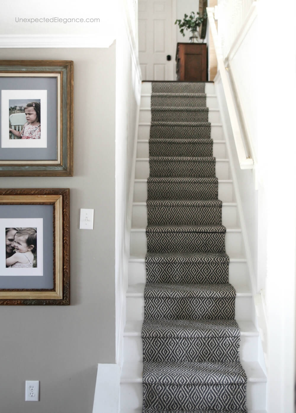 How To Replace Carpet With An Inexpensive Stair Runner For Around 100 | Cost To Have Stairs Carpeted | Wood | Stair Tread | Hardwood Flooring | Tile | Installation
