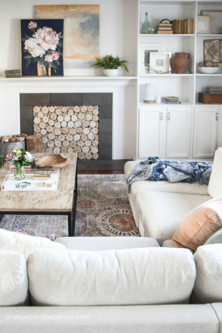 How to Choose A Sofa that fits your space and style!