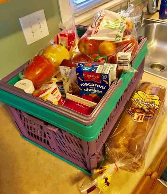 Aldi grocery savings