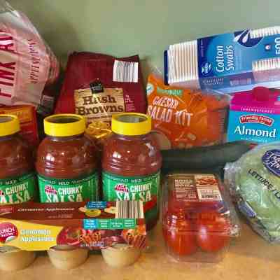 Week 19: How I Saved $122