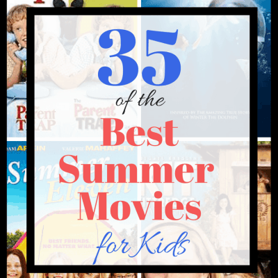 Ultimate List Of The Best Summer Movies