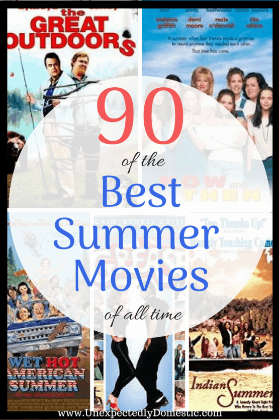 best summer movies