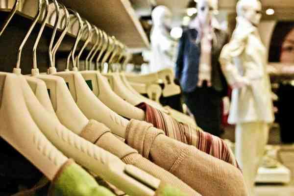 thrift store shopping tips