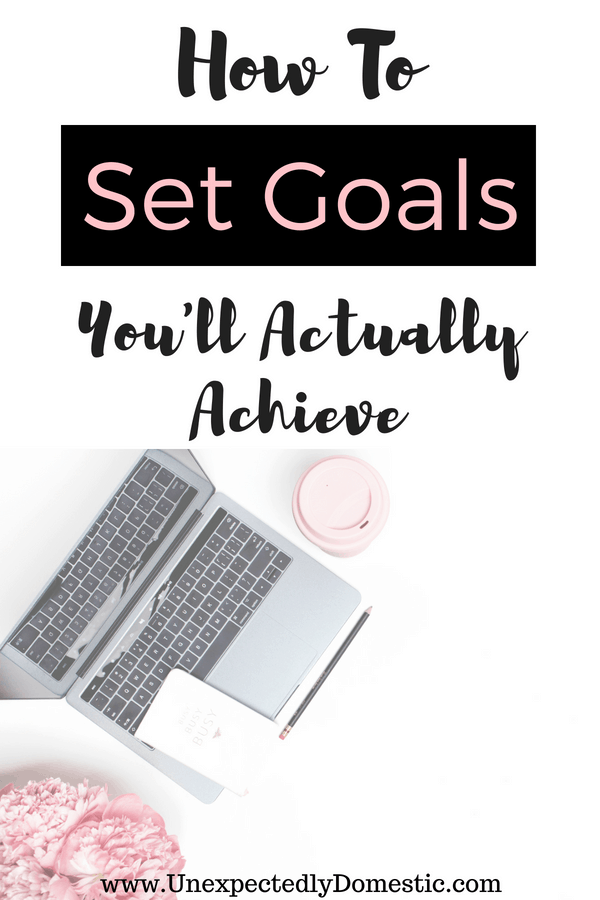 12 tricks on how to set goals and achieve them. Check out these easy tricks on setting realistic goals and learn successful goal setting tips.